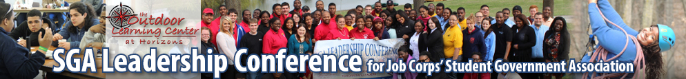 Horizons Leadership | SGA Conference